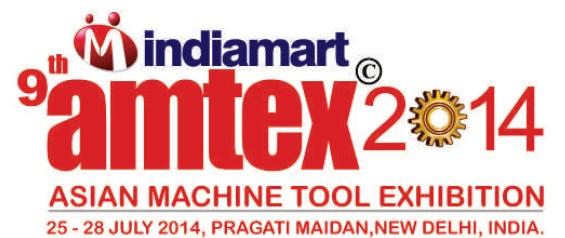 2014年印度新德里机床展及工业自动化展amtex